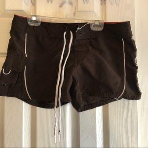 Oneil women board shorts